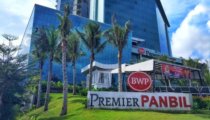 hotel best western premier panbil batam
