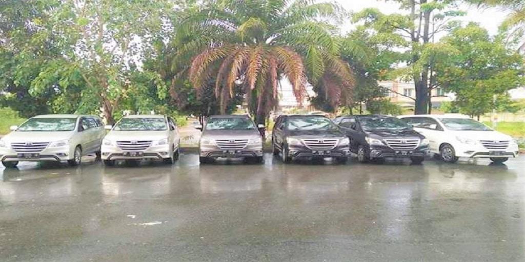 Rental Mobil Piayu - Rental Mobil Batu Aji