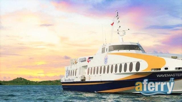 Tiket Ferry Batam Johor Bahru