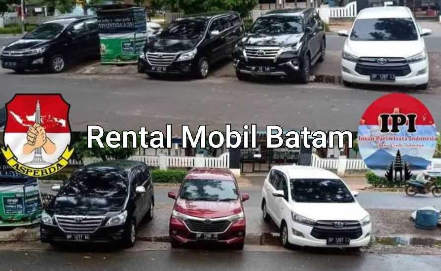 Tempat Rental Mobil Batam Murah