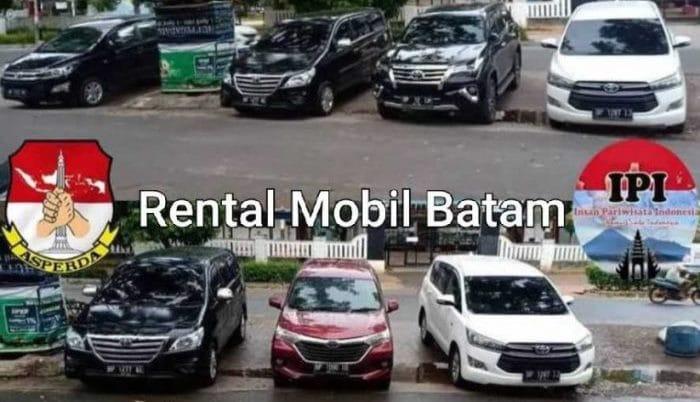 sewa Mobil Batam Murah