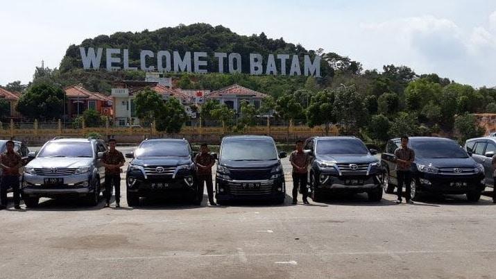 Rental Mobil Batam Murah - Sewa Mobil Batam