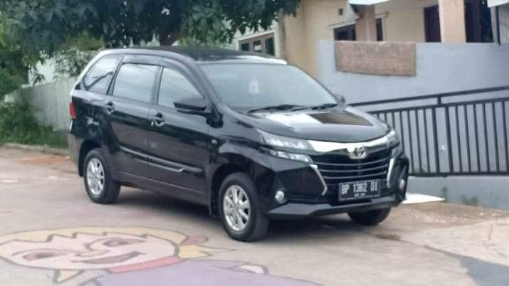 Sewa Mobil Avanza Batam murah