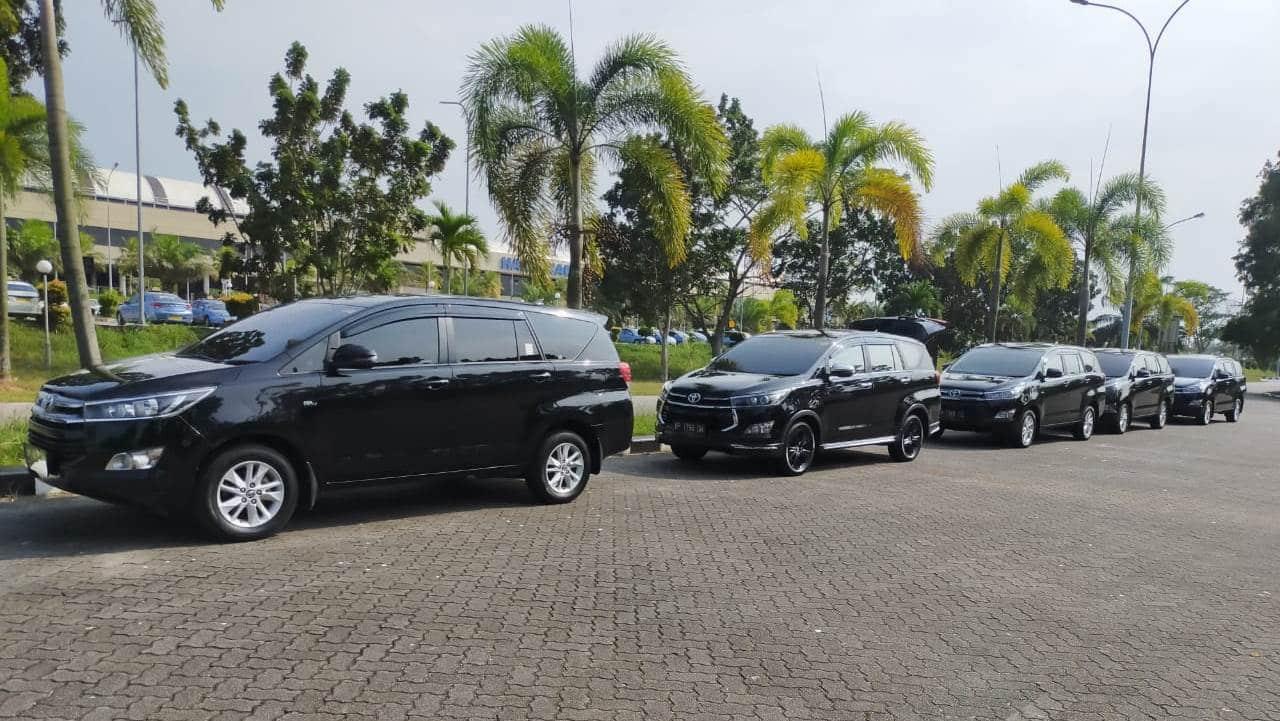 Rental Mobil Murah Batam Terbaik 2021